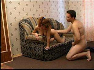Русское порно: муж ебет жену в домашней обстановке